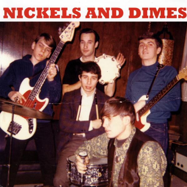 Nickels And Dimes (140 gram Vinyl LP)
