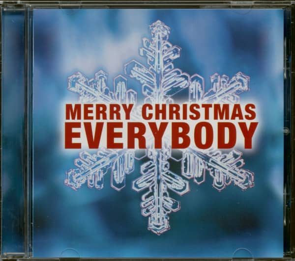 Merry Christmas Everybody (CD)