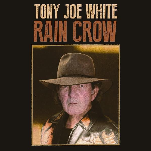 Rain Crow (CD)