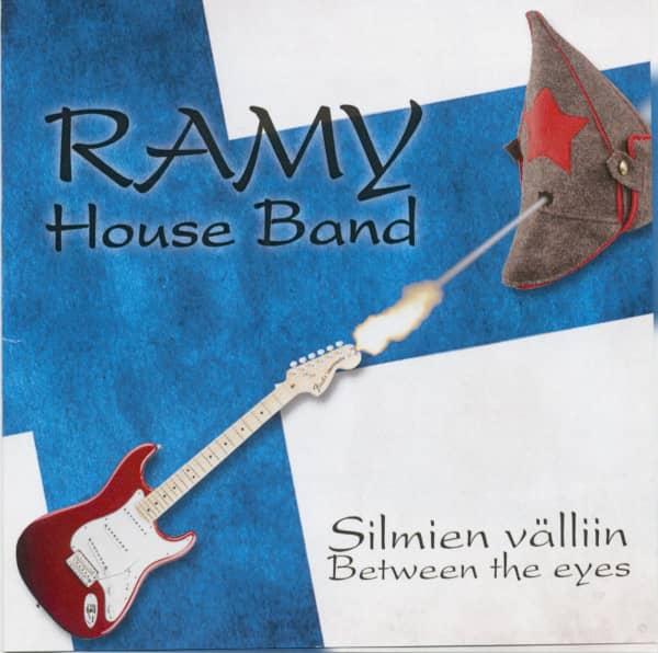 Simien Välliin (Between The Eyes)