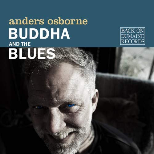 Buddha And The Blues (LP 180g Vinyl)