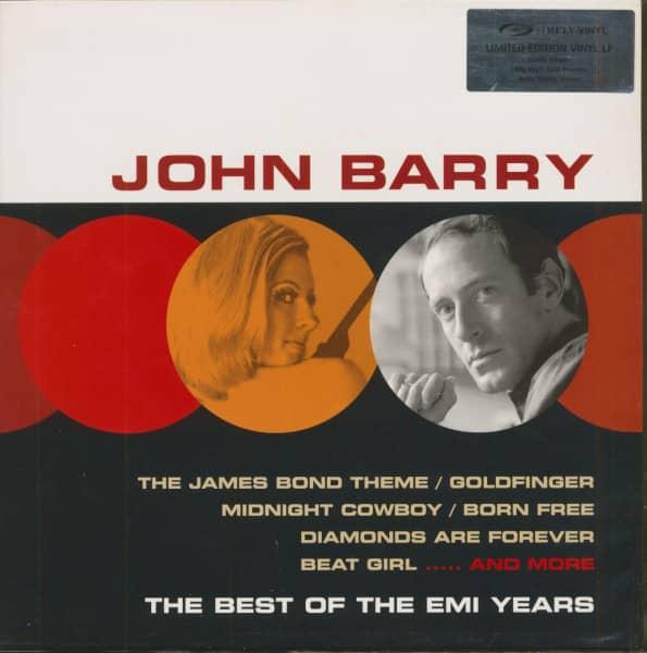 The Best Of The EMI Years (2-LP, 180g Vinyl, Ltd.)