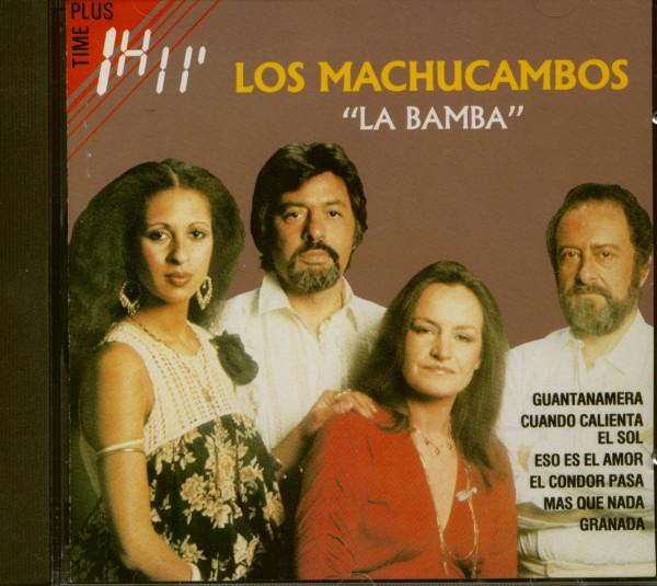 La Bamba (CD)