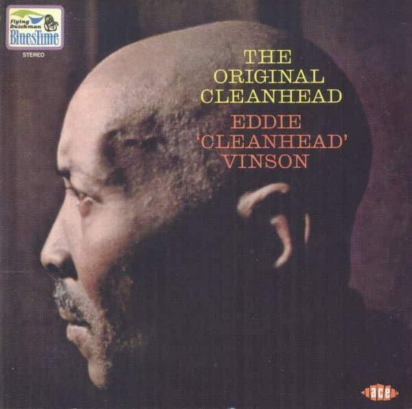 The Original Cleanhead