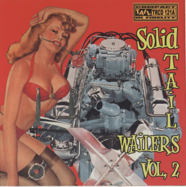 Solid Tail Wailers Vol.2
