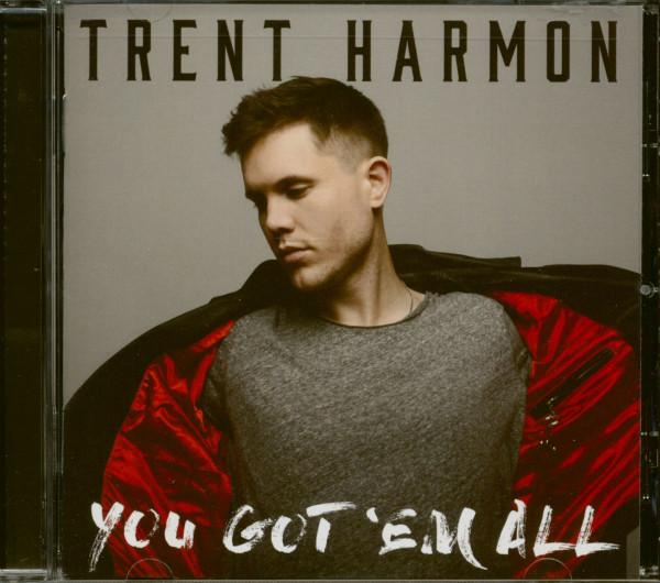You Got 'Em All (CD)