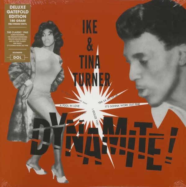 Dynamite! (LP, 180g Vinyl)