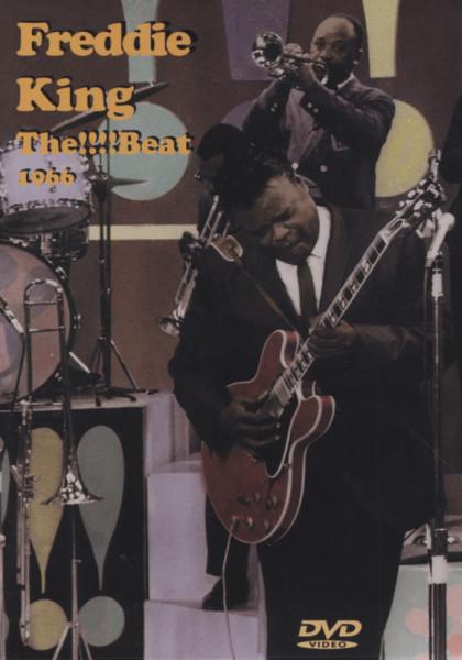 The !!!! Beat 1966