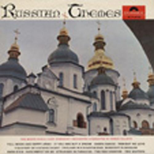 Russian Themes (& Monte Carlo L.Symp.Orch.)