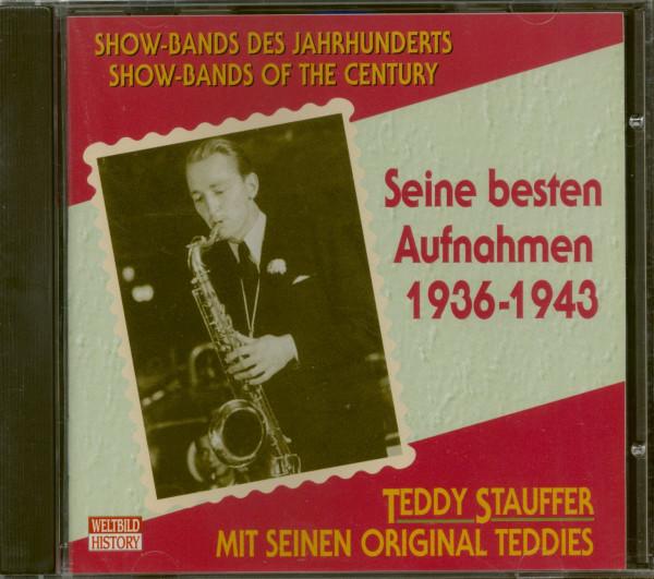 Seine Besten Aufnahmen 1936-1943 (CD)