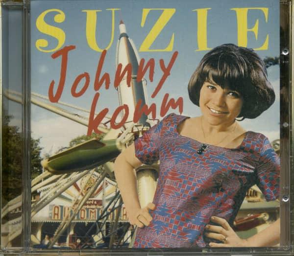 Johnny komm (CD)