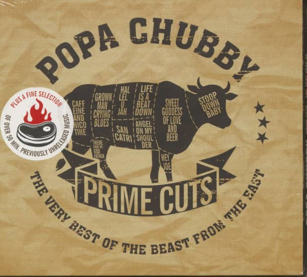 Prime Cuts - The Very Best Of The Beast From The East (2-CD)