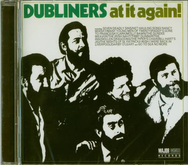The Dubliners At It Again