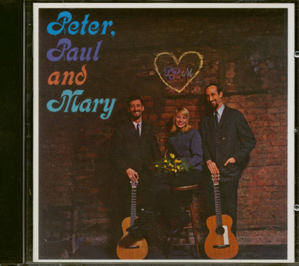 Rousing And Real (CD)