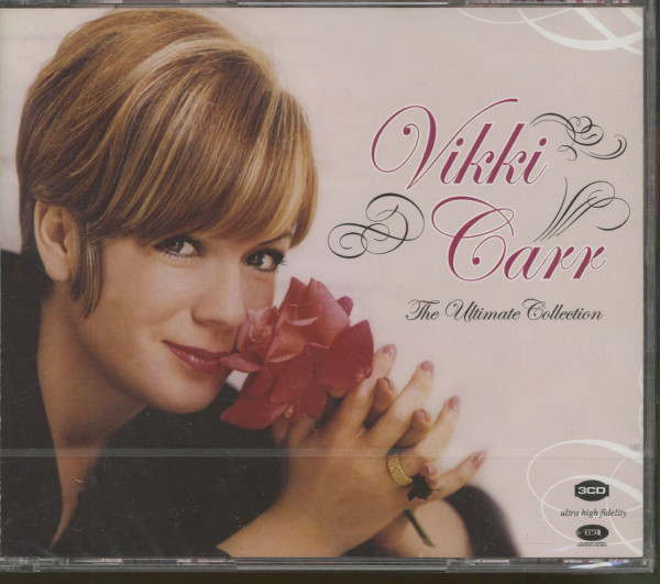 The Ultimate Collection (3-CD)