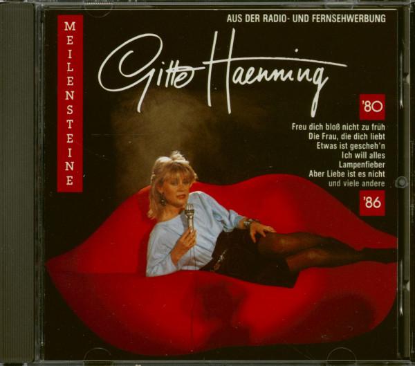 Meilensteine (CD)