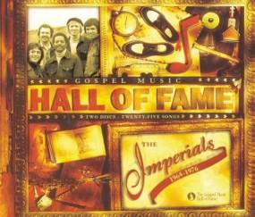 Gospel Music Hall Of Fame Series 2-CD