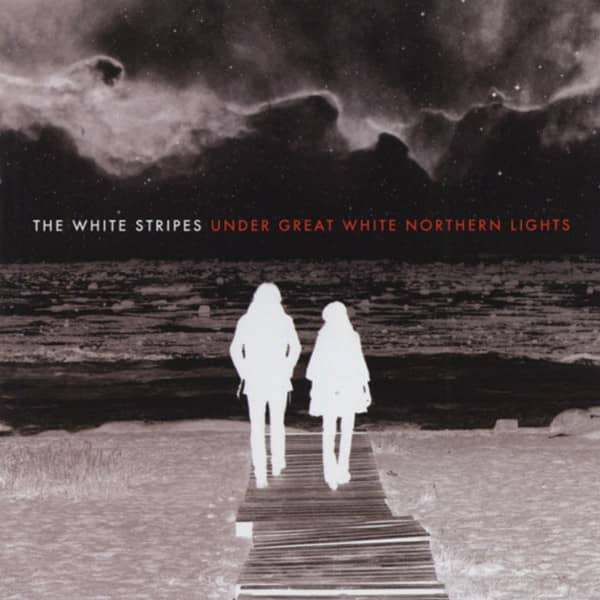 Under The Great White Northern Lights (2-LP)