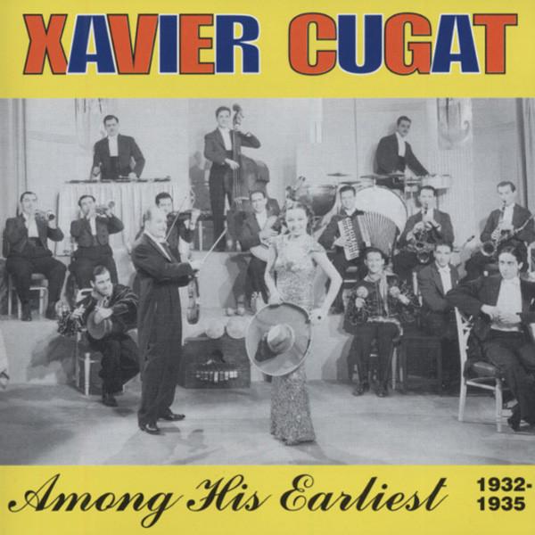 Among His Earliest 1932-35