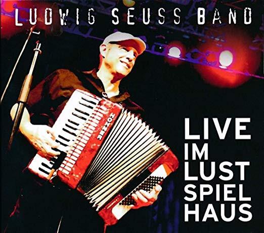Live im Lustspielhaus (CD)