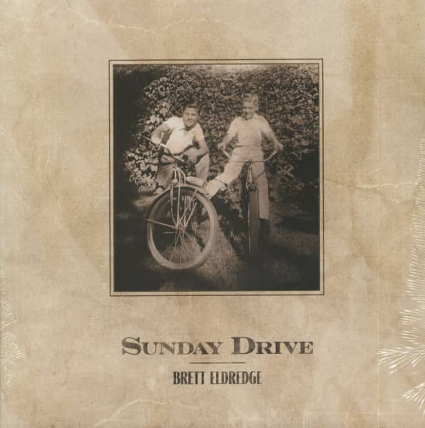 Sunday Drive (LP)