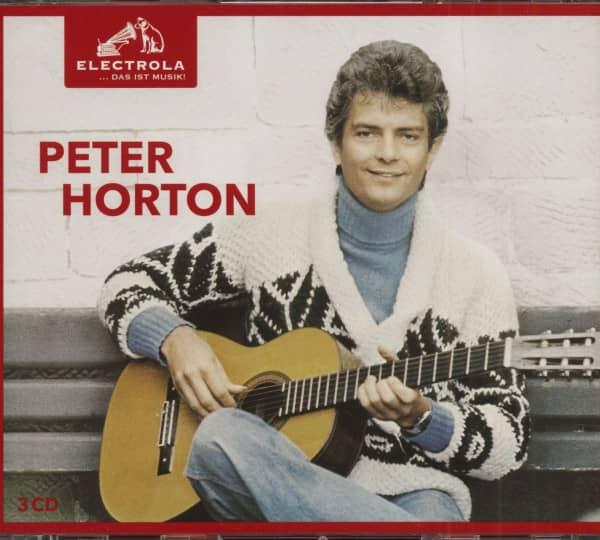 Electrola...Das ist Musik! Peter Horton (3-CD)