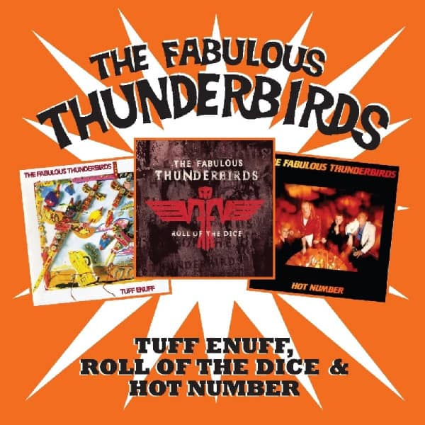 Tuff Enuff - Hot Number - Roll Of The Dice