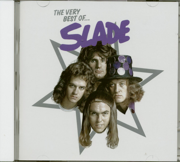 The Very Best Of Slade (2-CD)