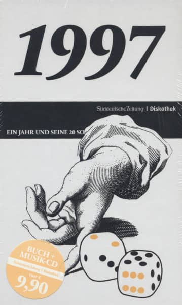 1997 - Süddeutsche Zeitung Diskothek Buch&CD