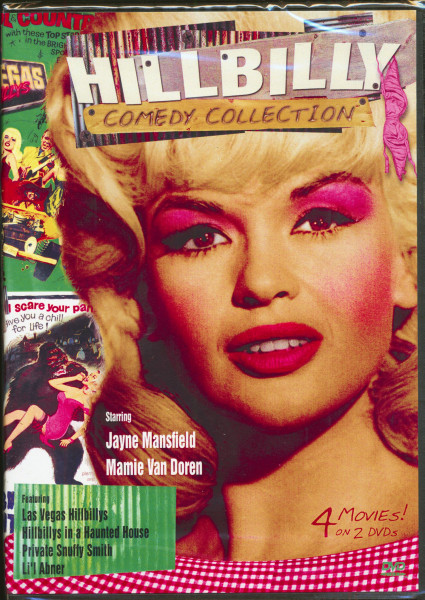 Hillbilly Comedy Collection (2-DVD)