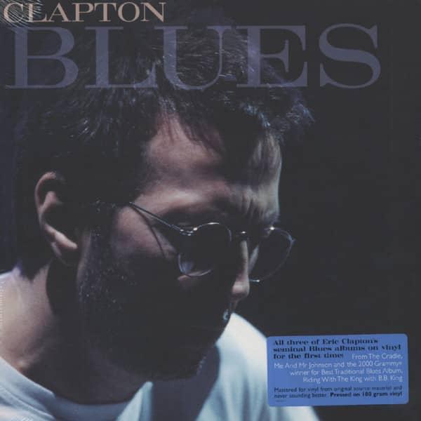 Blues (5-LP)