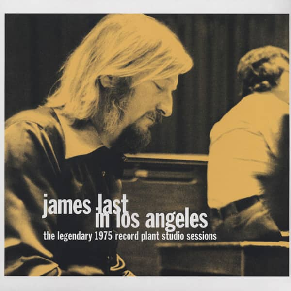 In Los Angeles - 1975 Record Plant Sessions