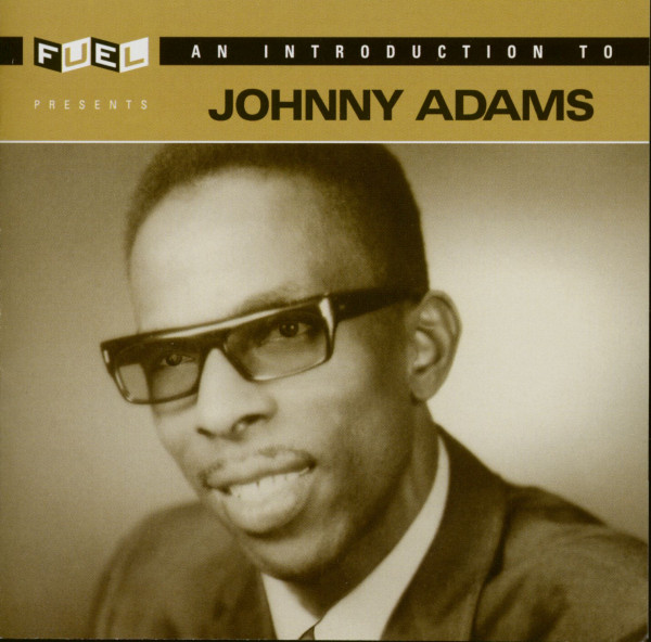 An Introduction To Johnny Adams (CD)