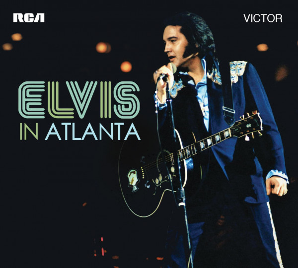 Elvis In Atlanta (2-CD)