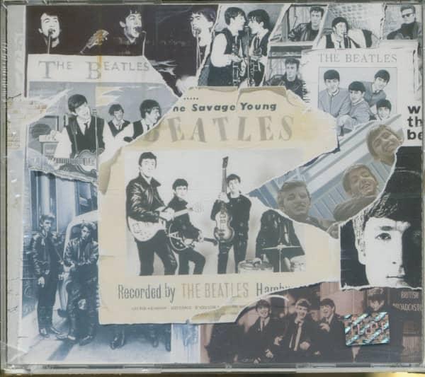 Anthology 1 2-CD