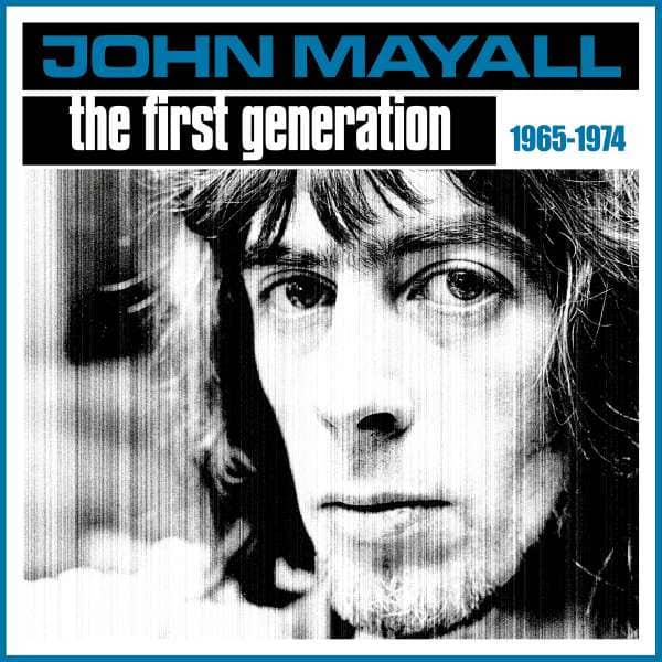 The First Generation (35-CD Deluxe Box Set)