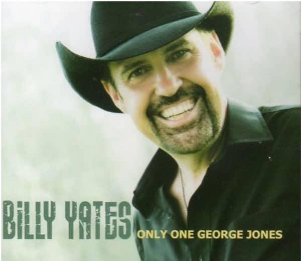 Only One George Jones