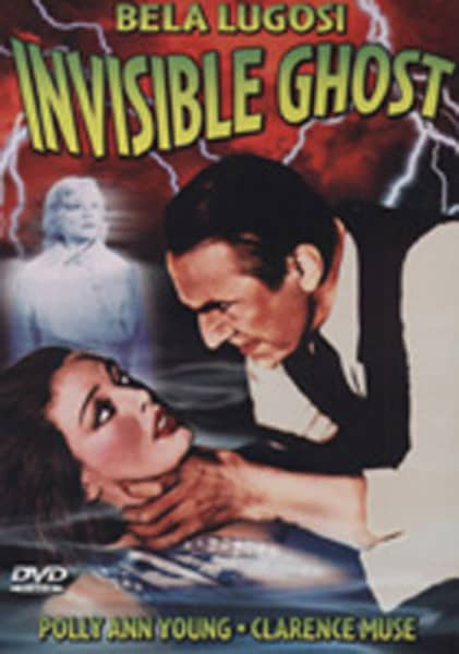 Invisible Ghost (0) - Horror