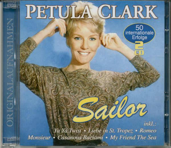 Sailor (2-CD)