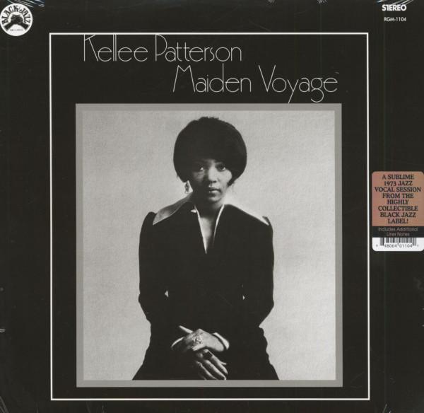Maiden Voyage (LP)