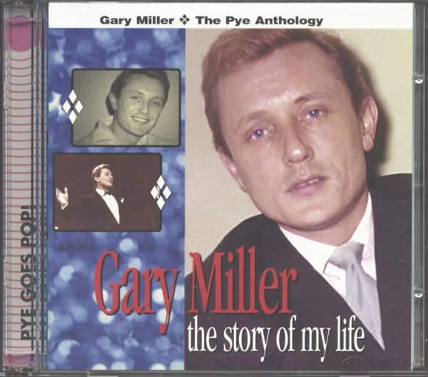 The Story Of My Life - The Pye Anthology (2-CD)