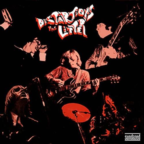 Distortions (1967) 180g Vinyl
