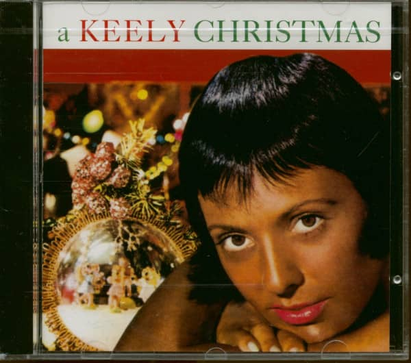 A Keely Christmas (CD)