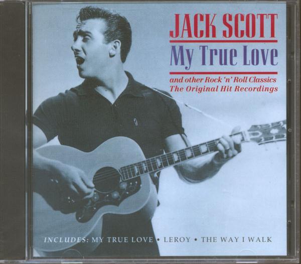 My True Love (CD)