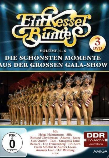 Ein Kessel Buntes (Vol.4-6): Die schönsten Momente aus der großen Gala-Show