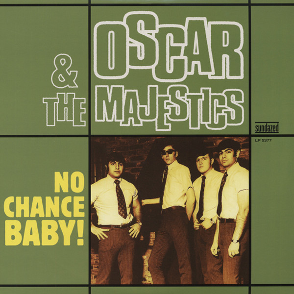 No Chance Baby! 180g Vinyl