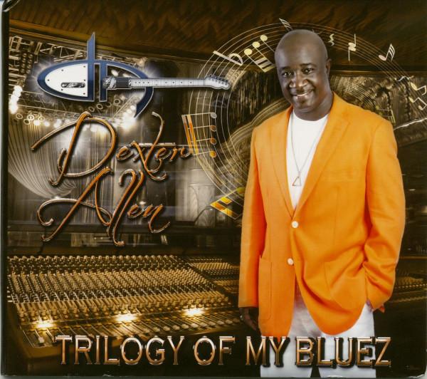 Trilogy Of My Bluez