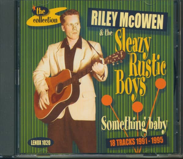 Something Baby - The Collection 1991-1995 (CD)