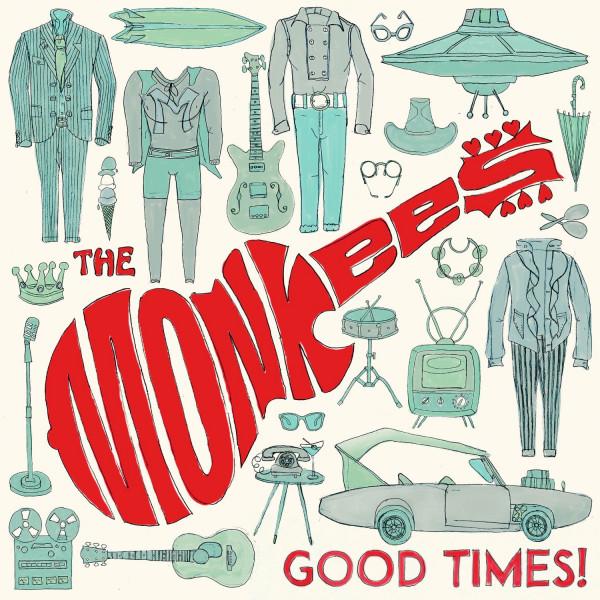 Good Times! (LP)