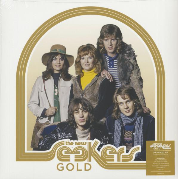 Gold (LP)